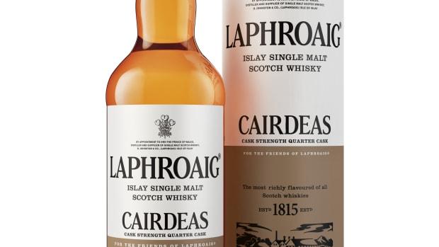 Laphroaig Cairdeas 2017