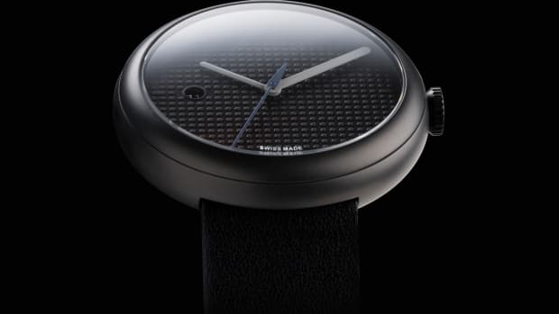 Objest Hach automatic