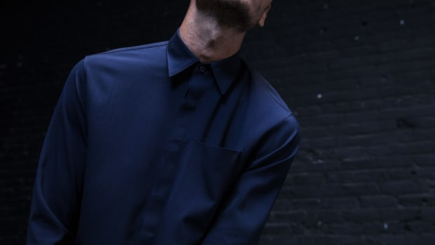 Outlier Albini Merino Broadcloth