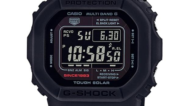 G-Shock GW-5035A