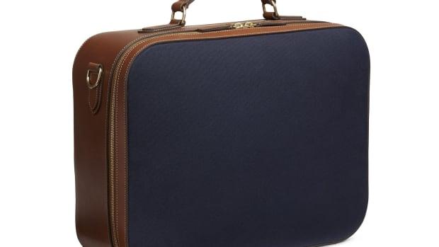 Mismo M/S Suitcase