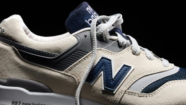 lowest price 30a14 8d8c2 J.Crew and New Balance release an espresso-inspired 997 ...