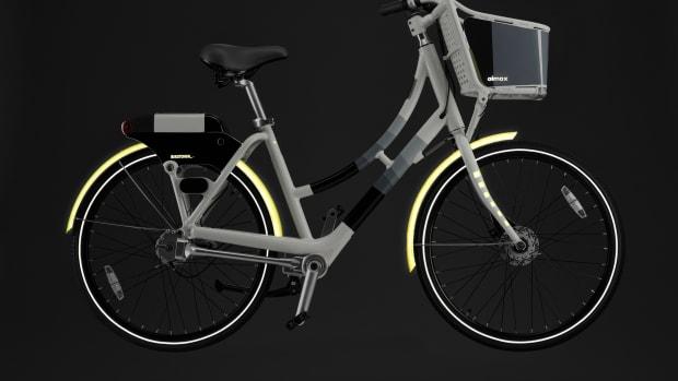 Nike Biketown Bike