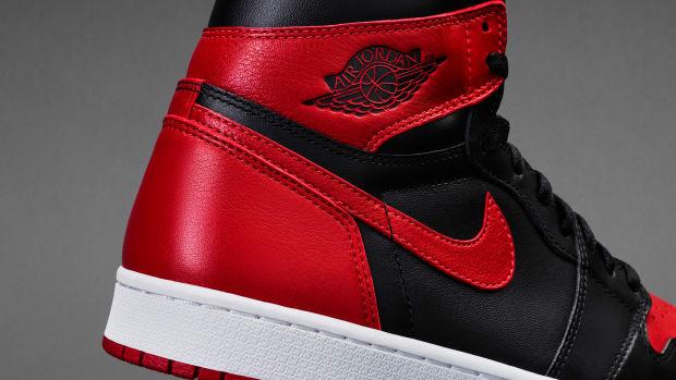 Air Jordan 1 2016 Re-Release