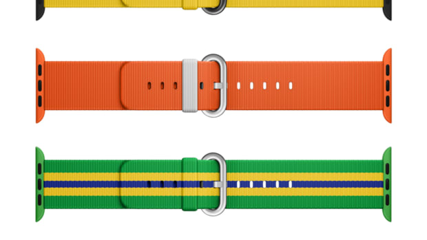 Apple Olympics Watch Straps