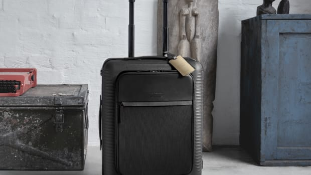 Design Hotels Horizn Studios Luggage