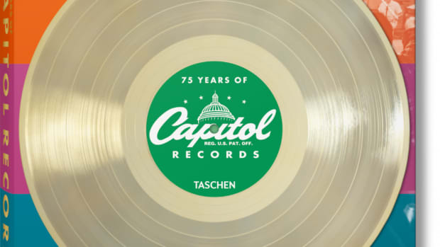 Capitol Records 75 years