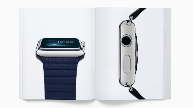 Designed by Apple in California Apple Watch