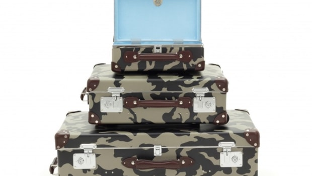 Globe-trotter Spitfire Luggage