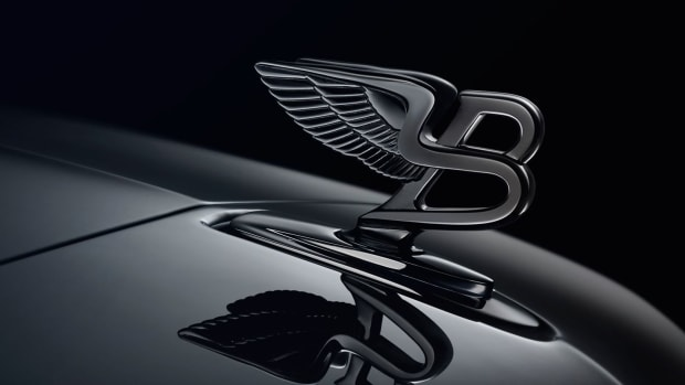 Bamford Bentley Mulsanne Flying B
