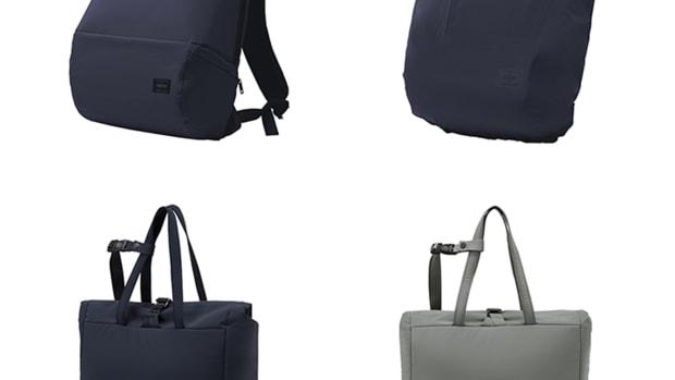 Descente Allterrain Winter 2016 Bags