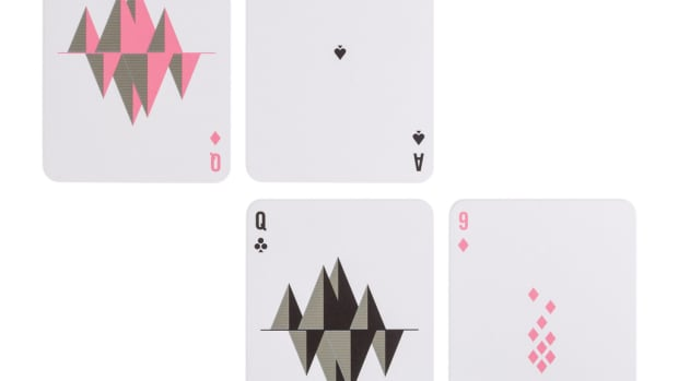 Rapha Playing Cards