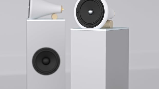 Joey Roth Tower Speaker Cropped