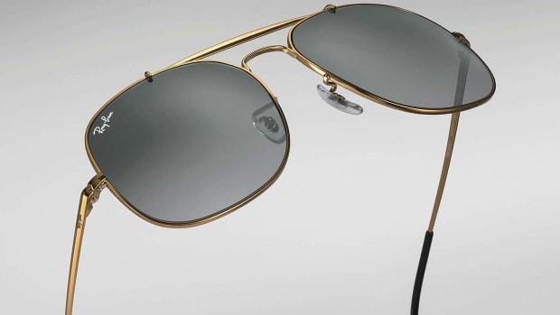 Ray Ban General Aviators