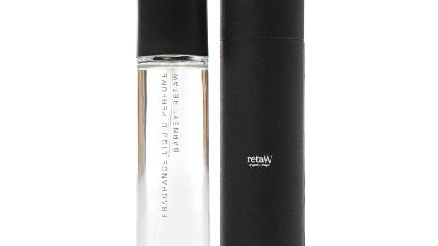 retaW Perfumes