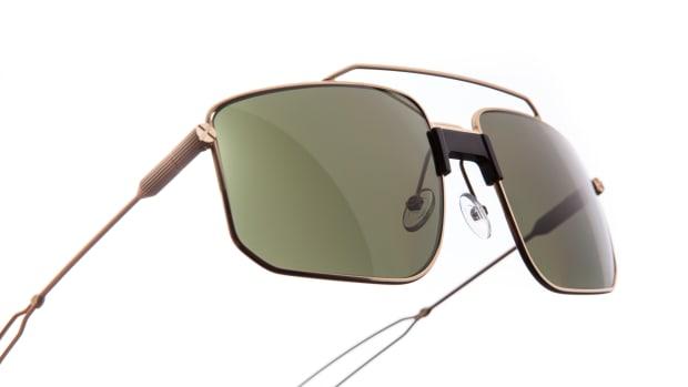 Tavat Kaffee Sunglasses