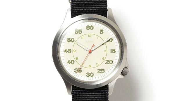 Hobo Field Watch