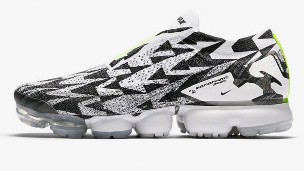 Nike Air Vapormax Flyknit Moc 2 Acronym