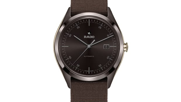 Rado HyperChrome Ultra Light Limited Edition