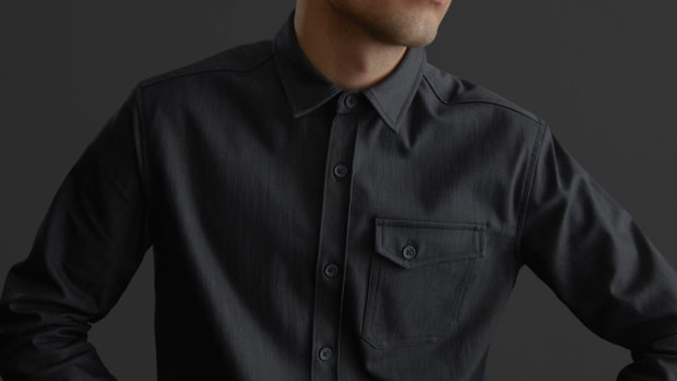 Mission Workshop Dover Shirt