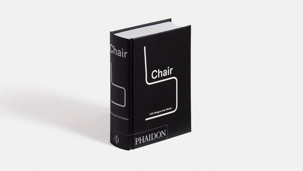 Phaidon Chair