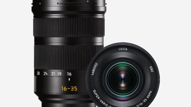 Leica SL 16-35mm