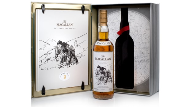 The Macallan Folio