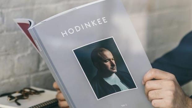 Hodinkee Vol. 2
