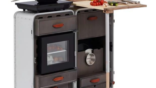 FPM Cookstation
