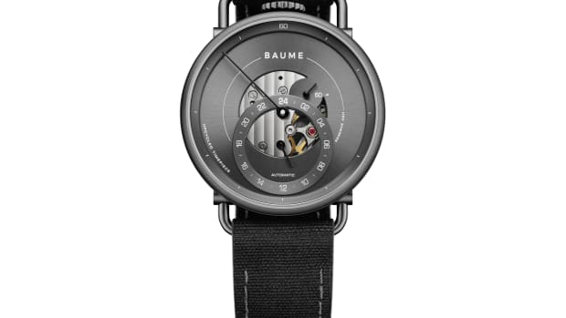Baume Iconic 41mm