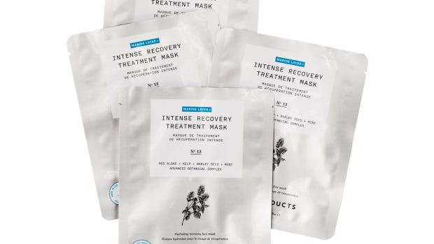 Port Products Treatment Mask