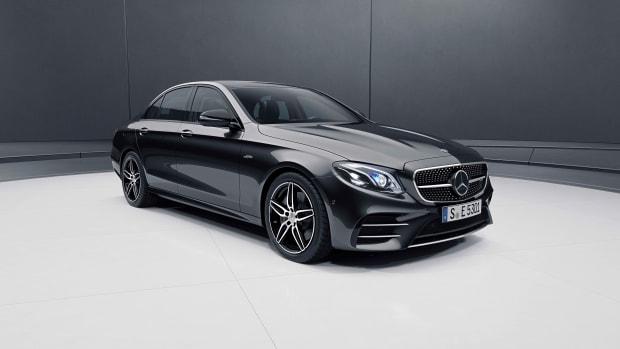 Mercedes-AMG E 53