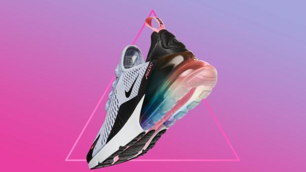 Nike BETRUE Air Max 270
