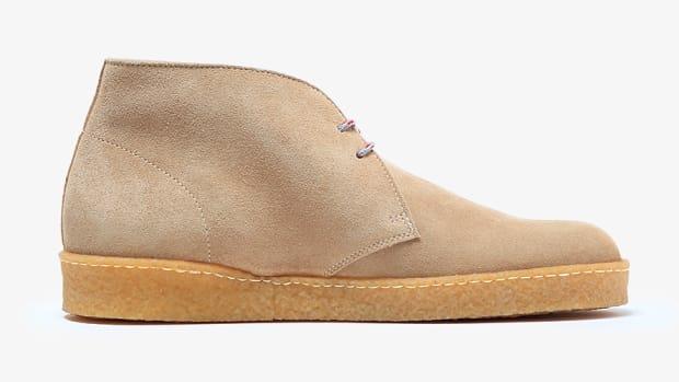 Nonnative Gardener Chukka Boots