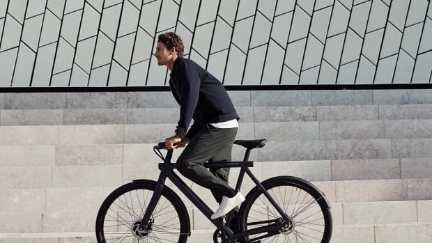 VanMoof Second Gen Electric Bike