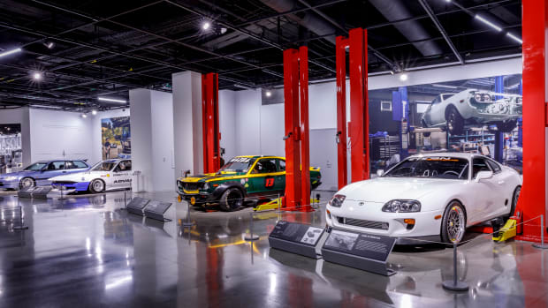 """The Roots of Monozukuri: Creative Spirit in Japanese Automaking"""