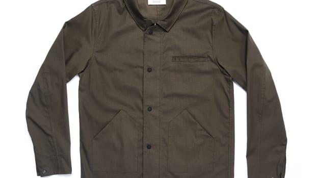Coldsmoke Chore Coat