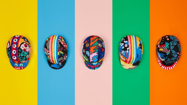 Paul Smith x Cinelli