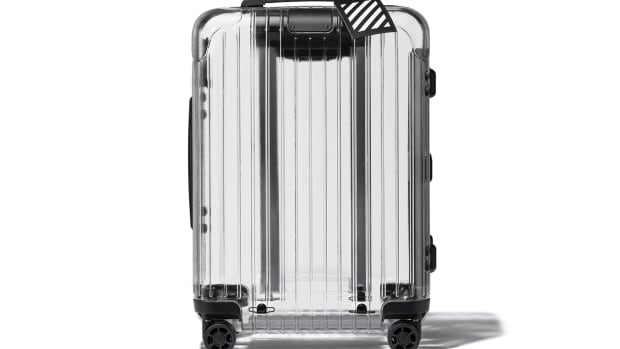 Rimowa x Off-White