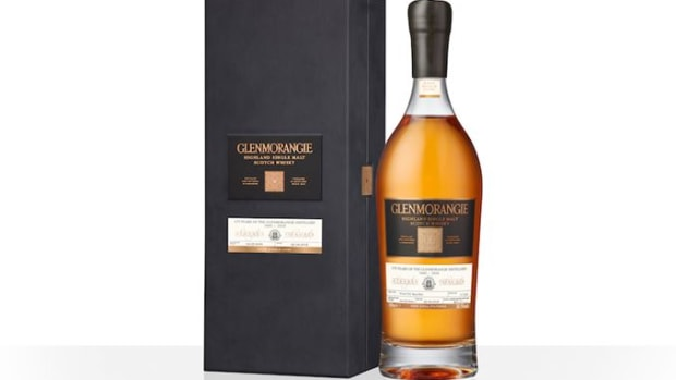 Glenmorangie 175th Annivesary 16-year-old