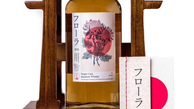 Dekanta Kikou Whisky