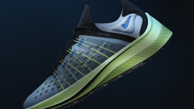 Nike NSW EXP-X14