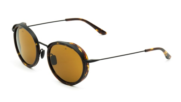 Vuarnet Edge Cap Sunglasses