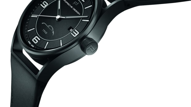 Porsche Design 70th Anniversary Porsche Watch