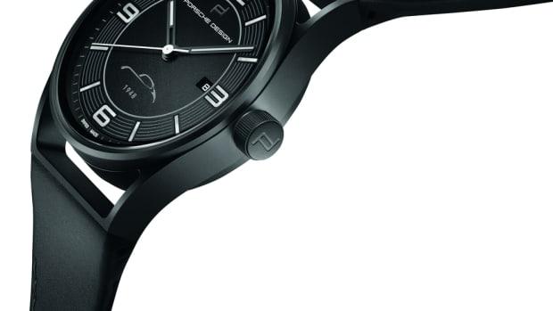 Porsche Design 70th Anniversary Porsche Watch