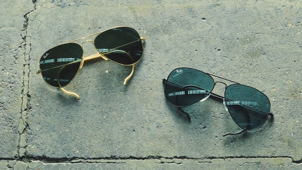 Ray-Ban Aviator Reloaded