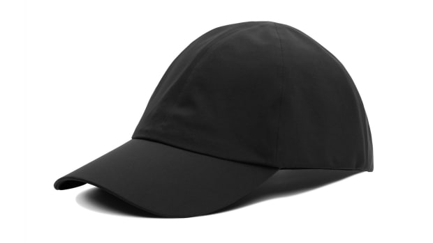 Reigning Champ Trail Cap