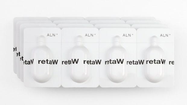 retaW Porta Fragrance