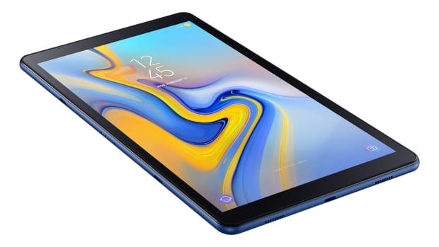 Samsung Galaxy A Tab 10.5