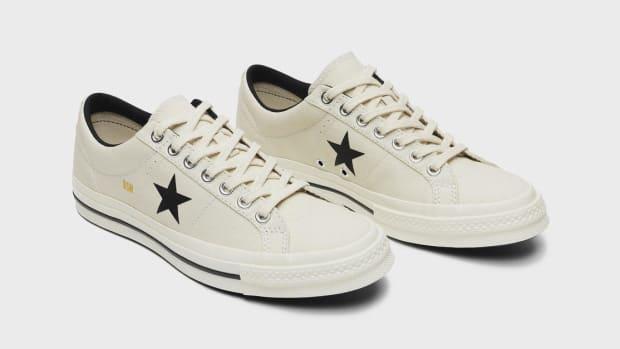 Converse x DSM One Star